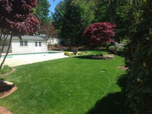Landscaping Massachusetts